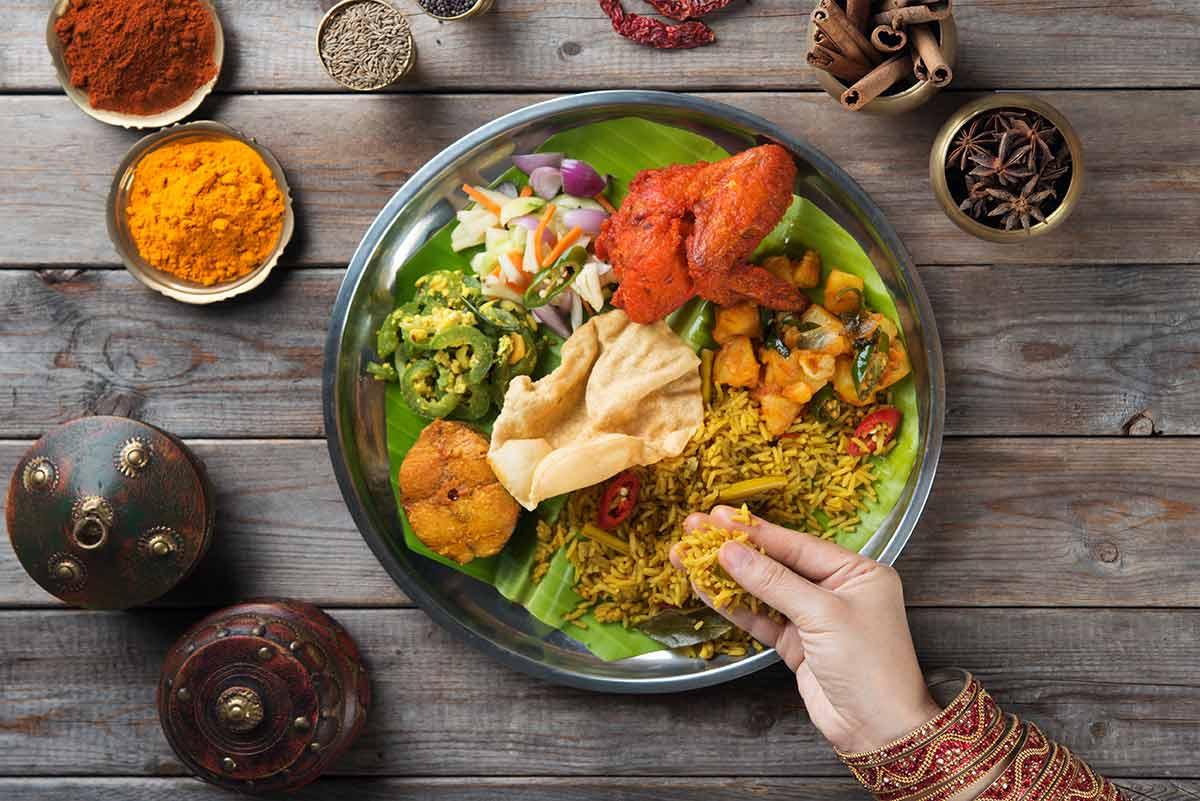 costumbres y rituales culinarios